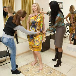 Ателье по пошиву одежды Новошахтинска