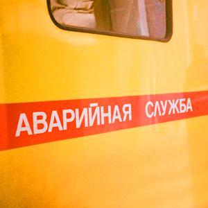 Аварийные службы Новошахтинска