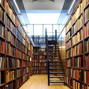 Библиотеки Новошахтинска