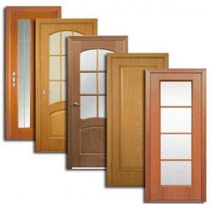 Двери, дверные блоки Новошахтинска