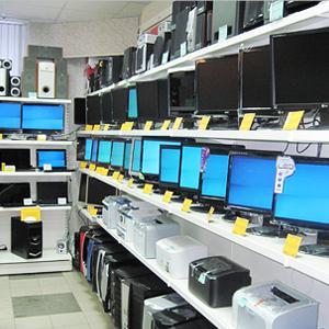 Компьютерные магазины Новошахтинска