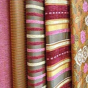 Магазины ткани Новошахтинска