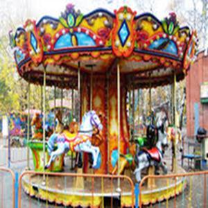Парки культуры и отдыха Новошахтинска