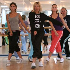Школы танцев Новошахтинска