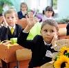 Школы в Новошахтинске