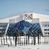 Спортивные комплексы в Новошахтинске