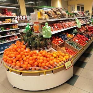 Супермаркеты Новошахтинска